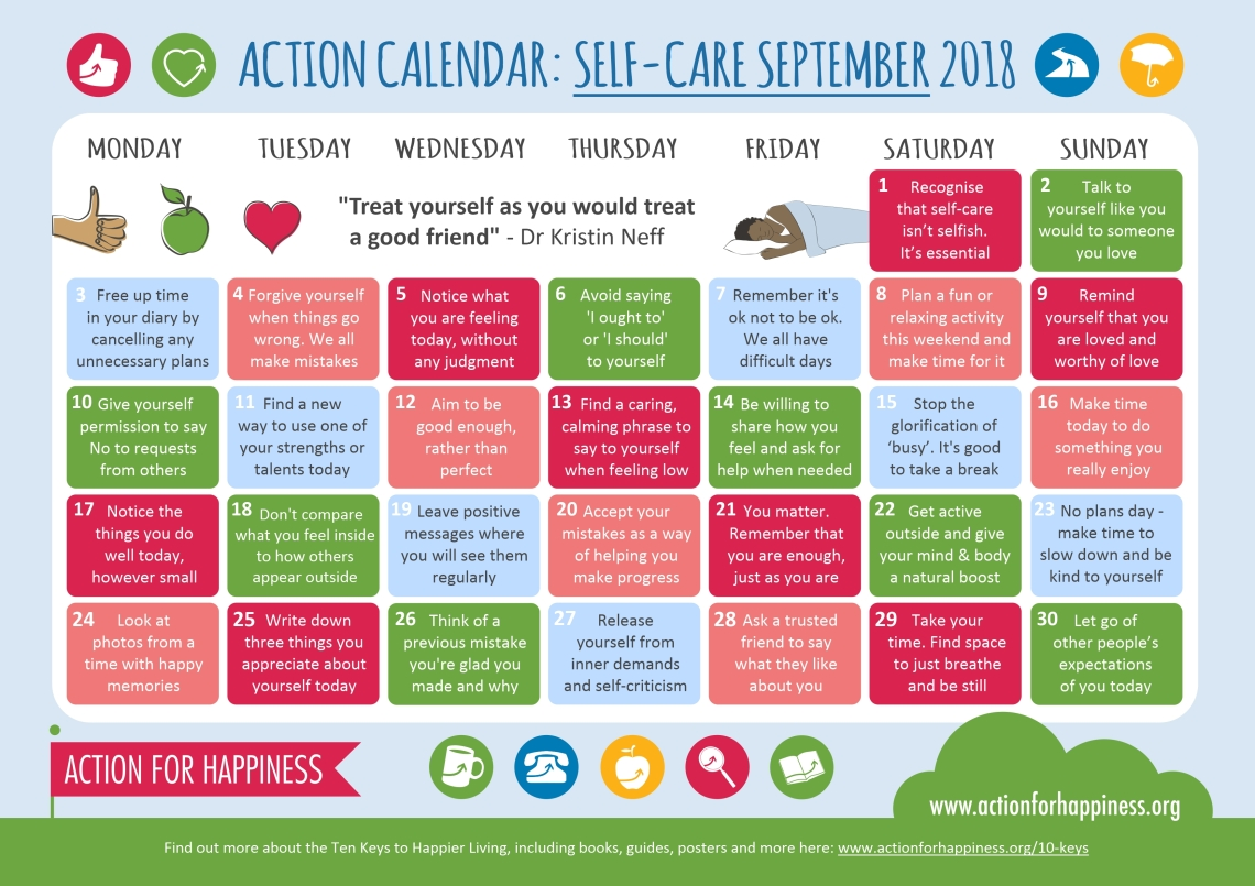 self-care_september