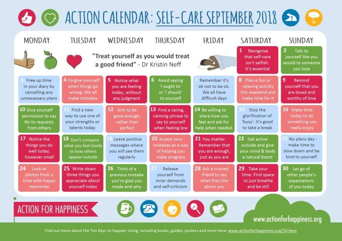 self-care_september