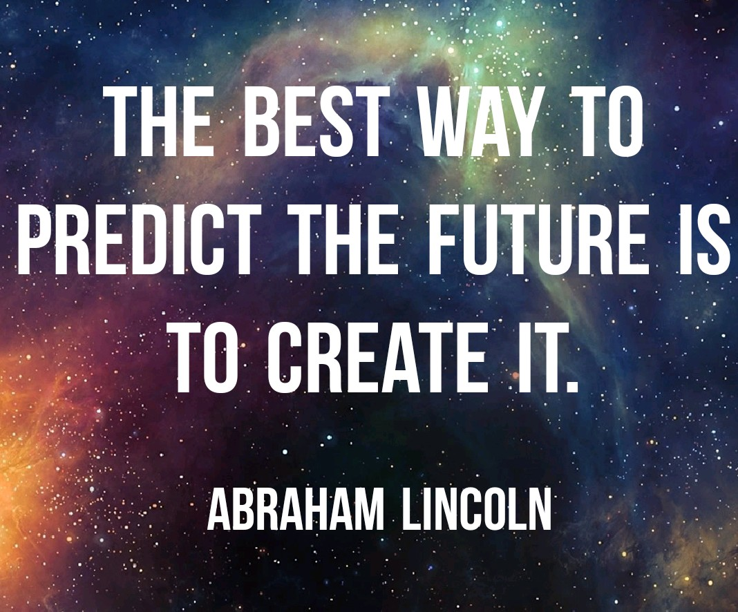 abraham future quote